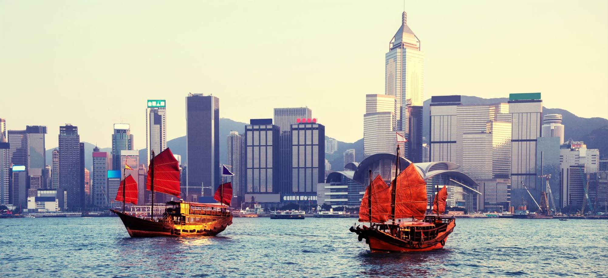 7 Day Hong Kong   Habour   Itinerary Desktop