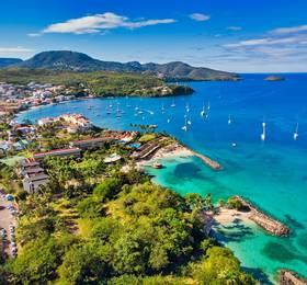 Les Trois-Îlets (Martinique)