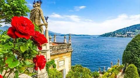 Day 1  Italy   Lake Maggoriore  3