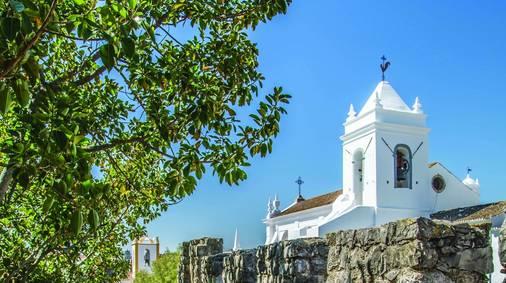 Eastern Algarve Guided Walking Holiday