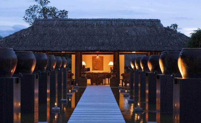 Vietnam - Accommodation - Pilgrimage Village - 215418278.jpg