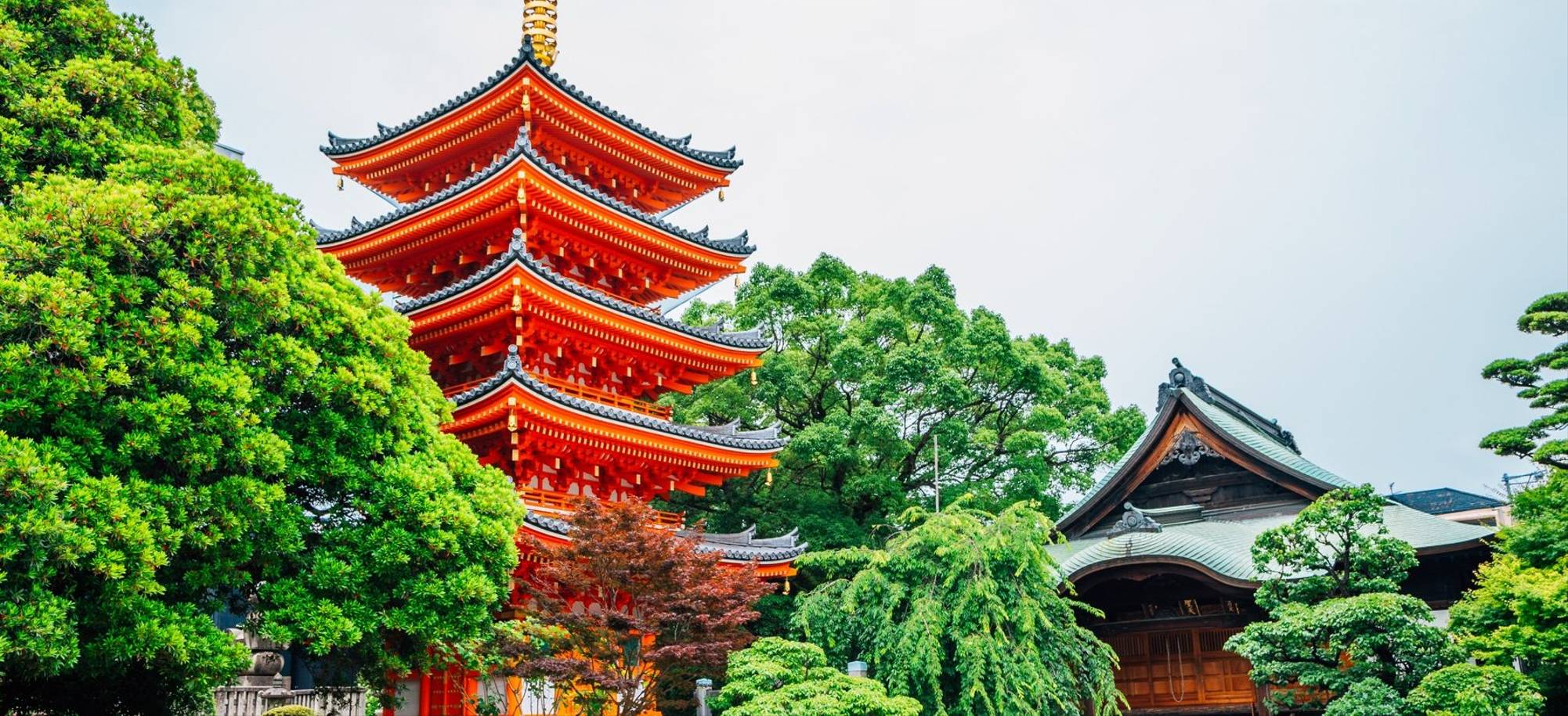 Fukuoka   Itinerary Desktop 2
