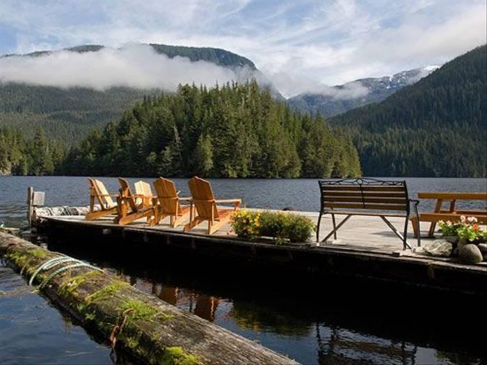Great Bear Lodge (Paul Marshall)