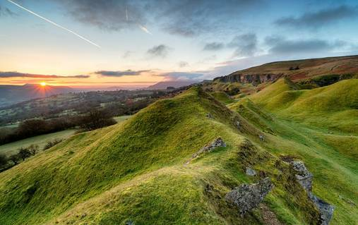 Brecon Beacons Taster Weekend Holiday