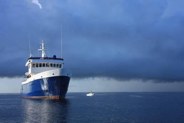 MV Maya'S Dugong