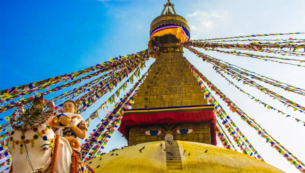 Nepal guided walking holidays