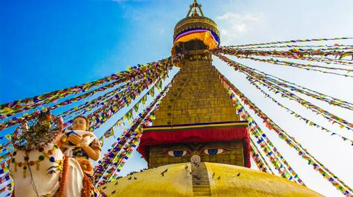 Nepal Guided Walking Holiday