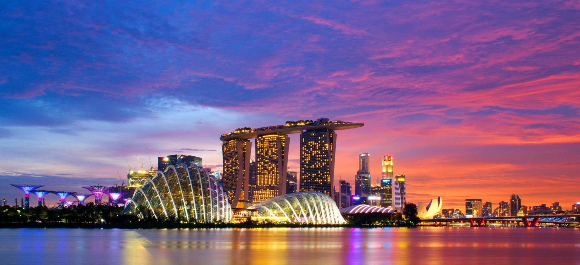1 Day   Singapore, Hotel Stay   Itinerary Desktop
