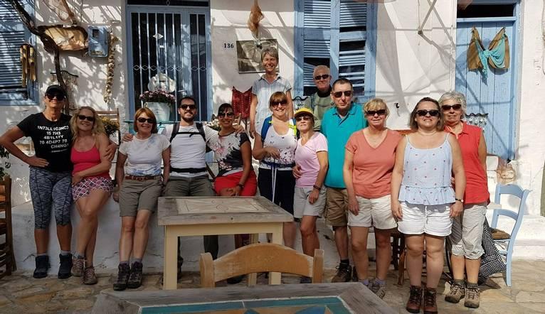 Zakynthos Trails   Monica Tigani 2018