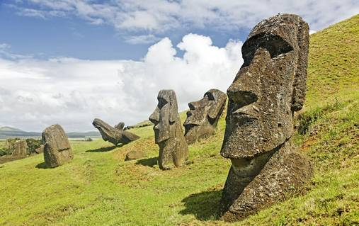 Chile & Easter Island Uncovered
