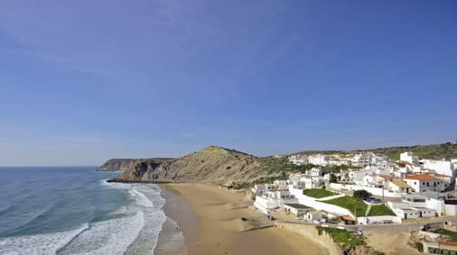 14-Night Eastern Algarve & Western Algarve Guided Walking Holiday