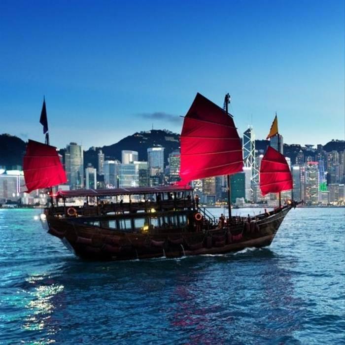 Itinerary Desktop 1 Hong Kong