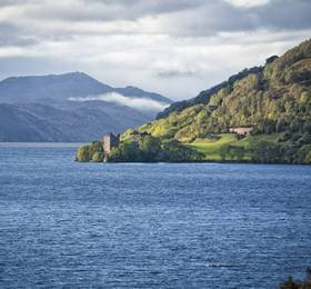 Loch Ness cruise and the Black Isle Peninsula