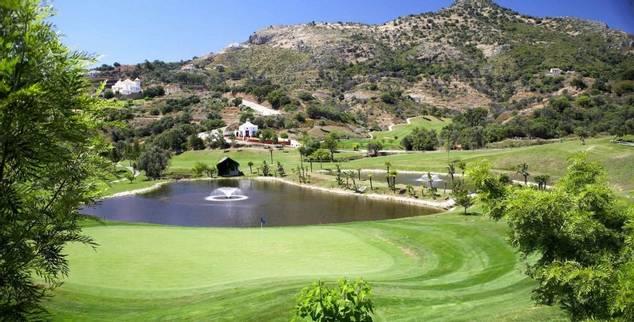The Chateau Golf