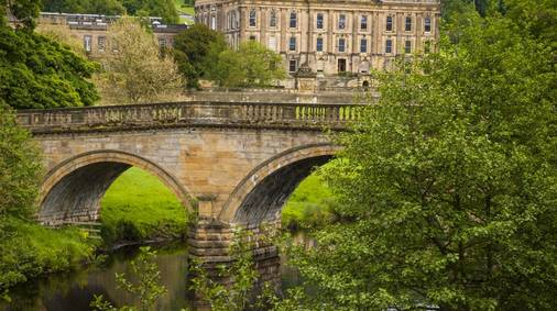 4-Night Peak District Discovery Tour