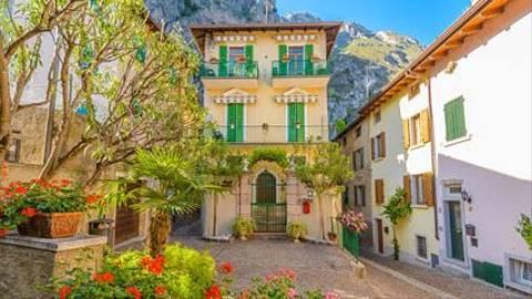 Day 12   Italy   Lake Garda  2