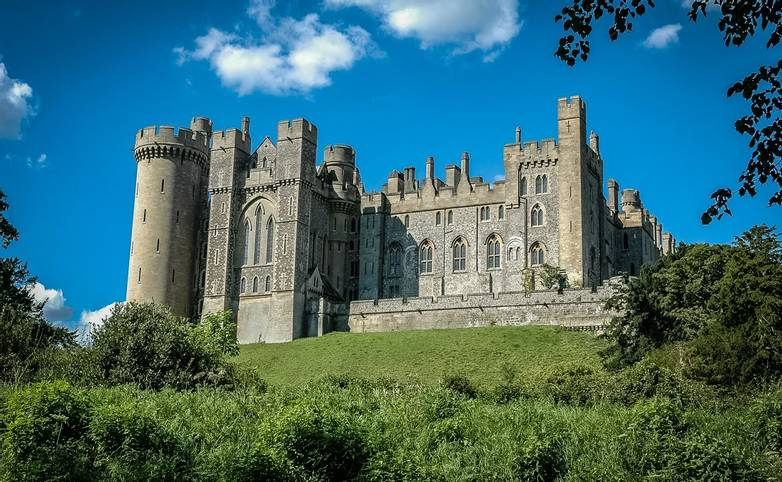 Abingworth - Local Area - Arundel Castle - AdobeStock_152434790.jpeg