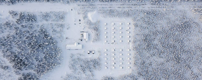 NLV_Drone-1 RESIZED.jpg Credit Northern Lights Village Levi