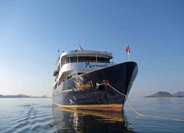 MV Mermaid (Charles Anderson)