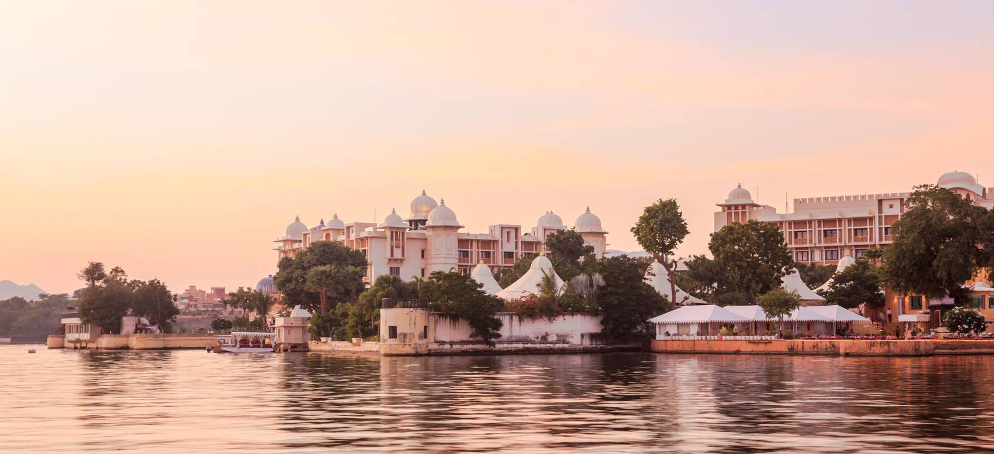 19 Day - Udaipur , Lake Pichola - Itinerary Desktop.jpg