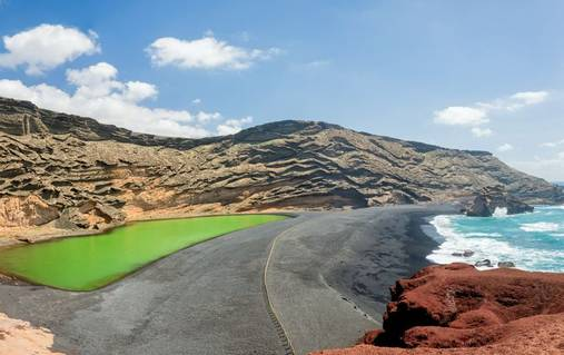 7-Night Lanzarote Guided Walking Holiday