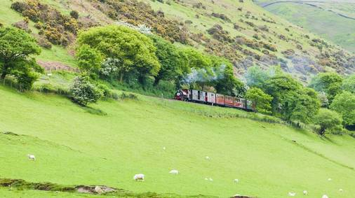 4-Night Southern Snowdonia Discovery Tour