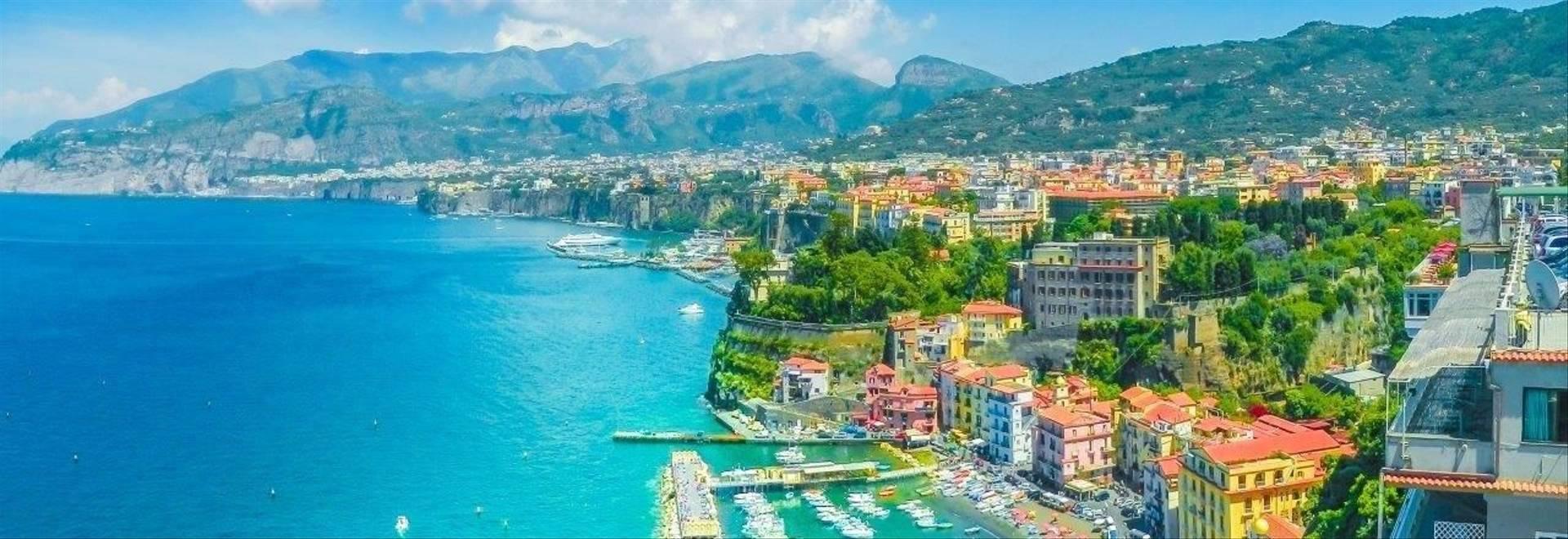 Aerial view of Sorrento, Campania, Italy .jpg