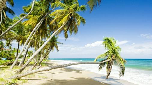 Grenada & Barbados Guided Walking Holiday