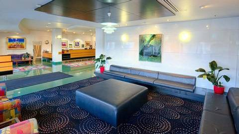Rydges Darwin Central Hotel Gallery Image 2