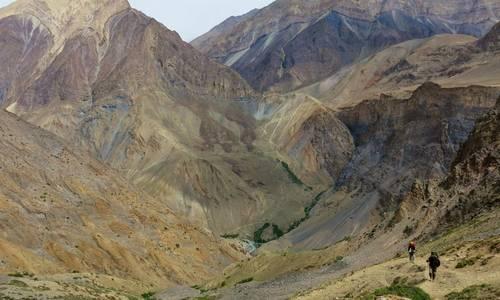 Ladakh Sky Trail GHT