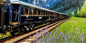 Lake Garda Stay & Venice Simplon-Orient-Express Rail Journey