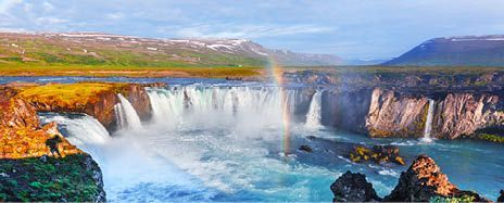 Iceland & the Faroes Discovery Cruise