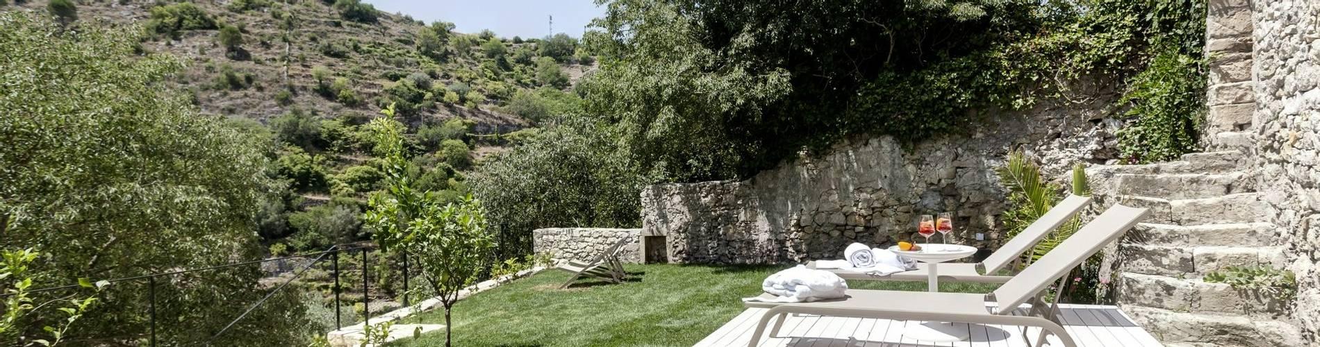 Locanda Don Serafino, Sicily, Italy, Luxury Suite.jpg