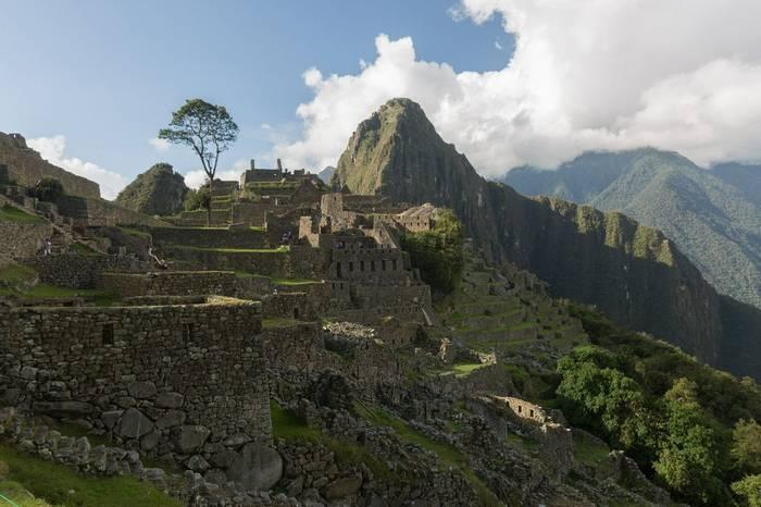 Machu Picchu (Tom Ambrose)