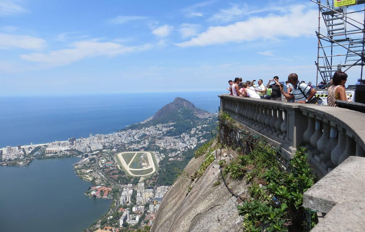 City Tour - Rio