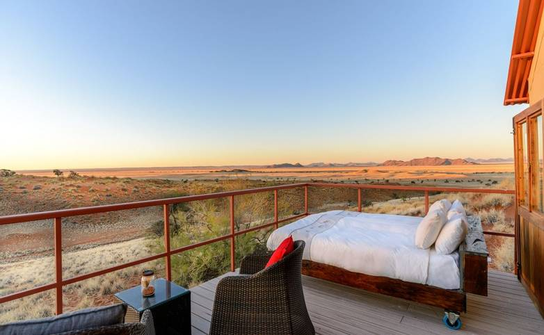 Namibia - Namib Dune Star Camp - Bedroom shot 4 - Agent Photo.JPG