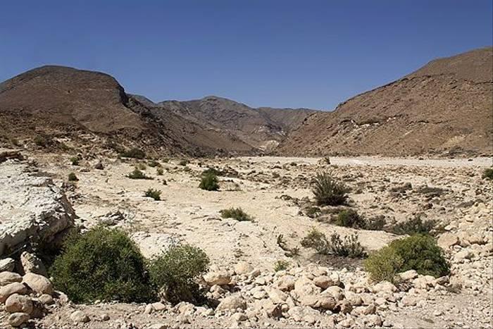 Wadi Al Mughsayl Salalah (Chris-Ward)