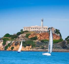 San Francisco - Hotel Stay