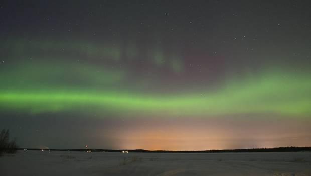 Pine Bay Lodge - Archipelago Auroras