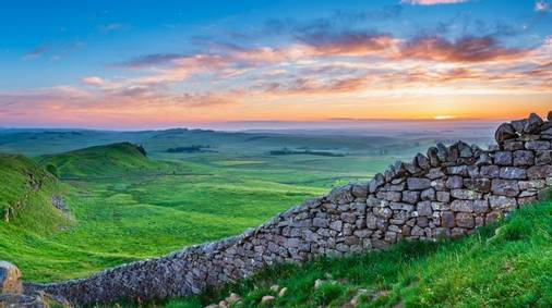 Hadrian's Wall Complete Guided Trail Holiday