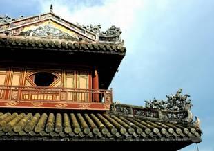 Vietnam Royal Palace