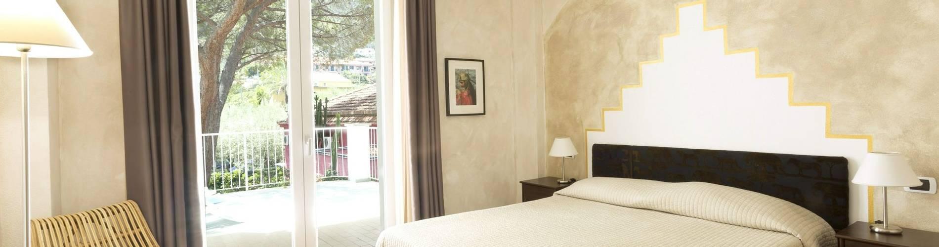 Kalura, Sicily, Italy, Double Room (4).jpg