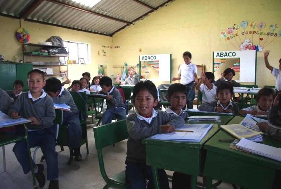Childrens' Home (Fundacion Alinambi)