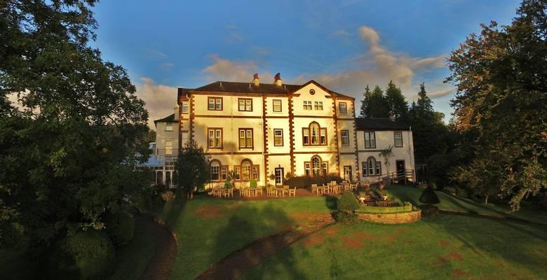 Derwent Bank, Northern Lake District