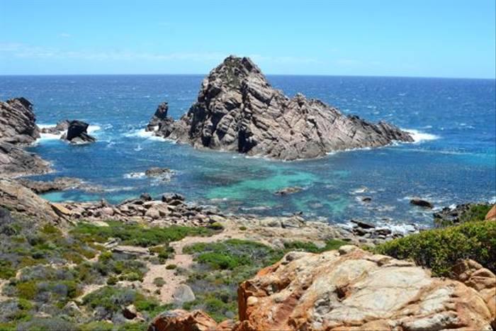 Sugarloaf Rock, near Cape Naturaliste