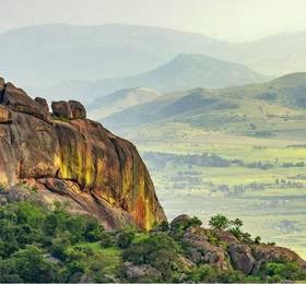 Swaziland and KwaZulu-Natal