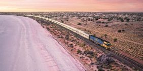 Indian Pacific & Perth Getaway