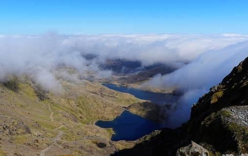 7-Night Northern Snowdonia Self-Guided Walking Holiday