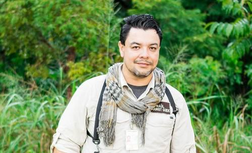Raul Guarnizo