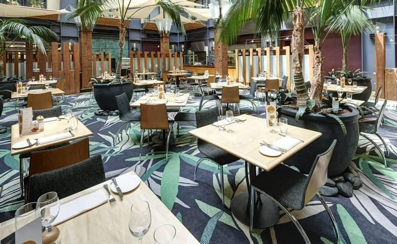 Australasia - New Zealand - Heritage Auckland Hectors Restaurant_98764.jpg